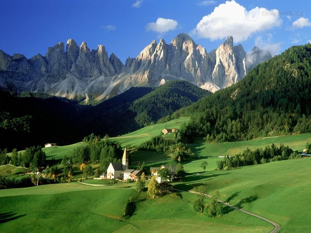 Valley Auto World >> Villnoss Funes Italy - XciteFun.net