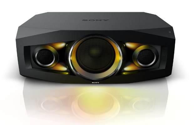 Sony Gtk N1bt Speakers For Smartphones Xcitefun Net