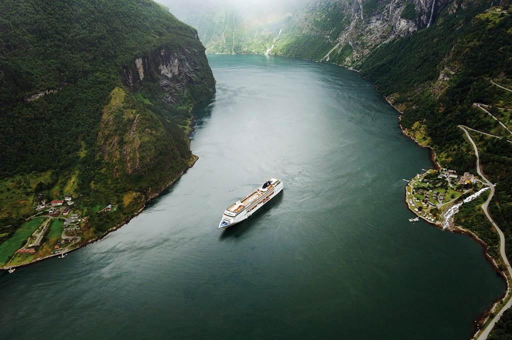 Norwegian Fjords Norway Xcitefun Net