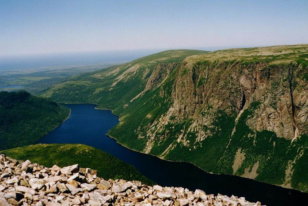 Newfoundland Canadian Island  Images n Details