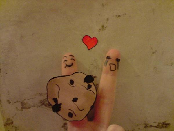 Finger Fun Time