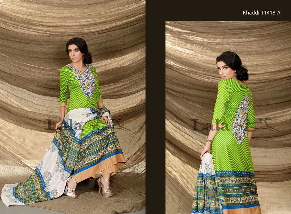 Causal Wear Khaadi Suits Collection By Lala