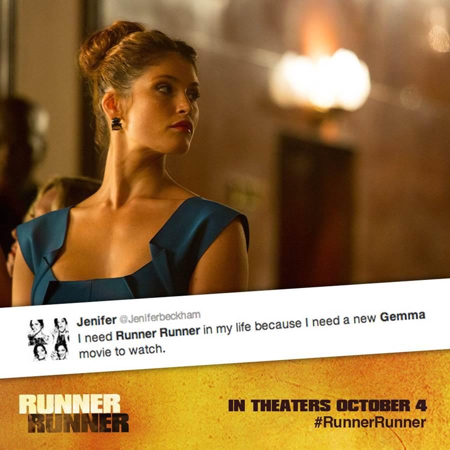 Film Runner