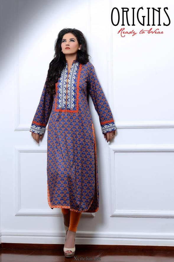 Origin Ready To Wear Eid Collection