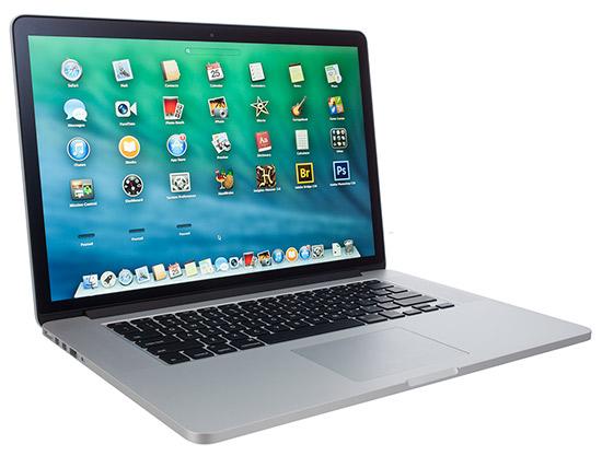 apple macbook pro 15 inch laptop review 2013. Black Bedroom Furniture Sets. Home Design Ideas