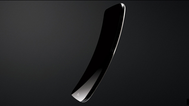 LG Flex Smartphone Review  Flexible And Curved Display