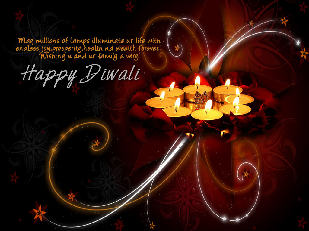 Happy Diwali Wallpapers And Backgrounds: Deepavali Greetings 2013