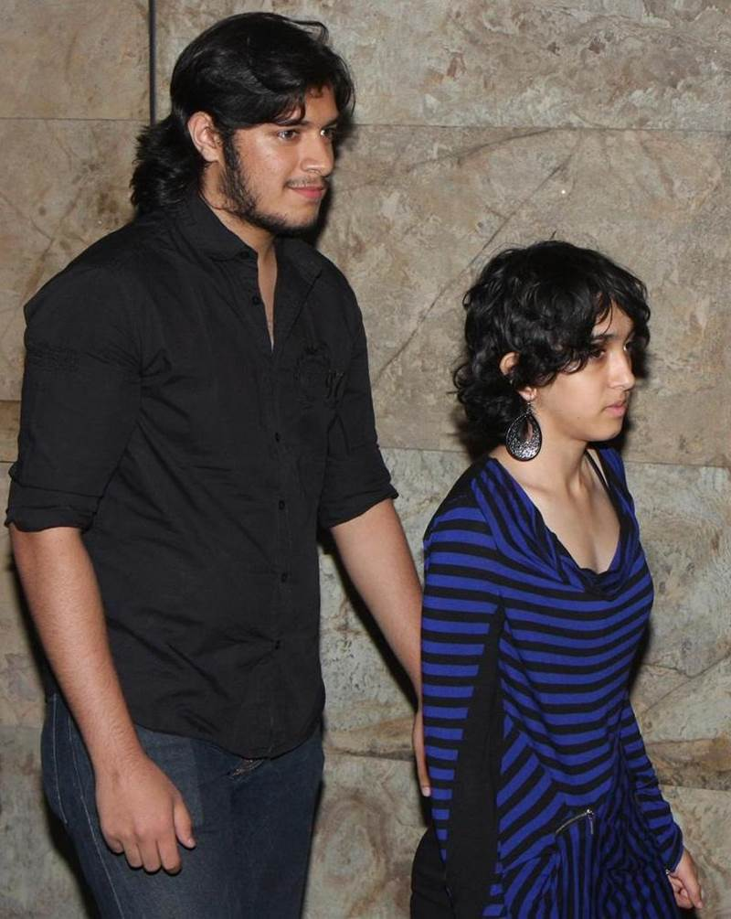 Aamir Khan Daughter - Ira Khan - XciteFun.net