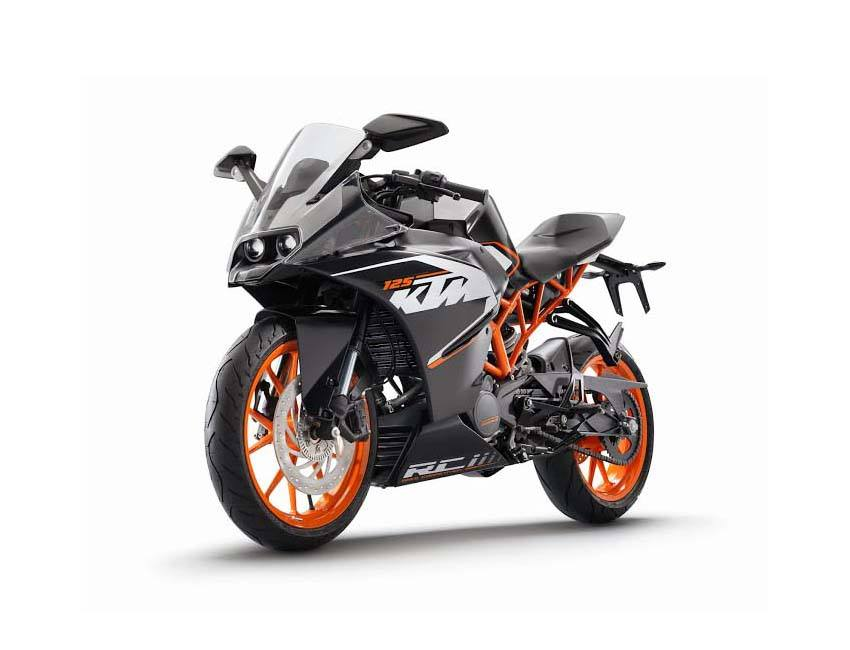 KTM Duke RC125 and KTM RC200  Coming Soon