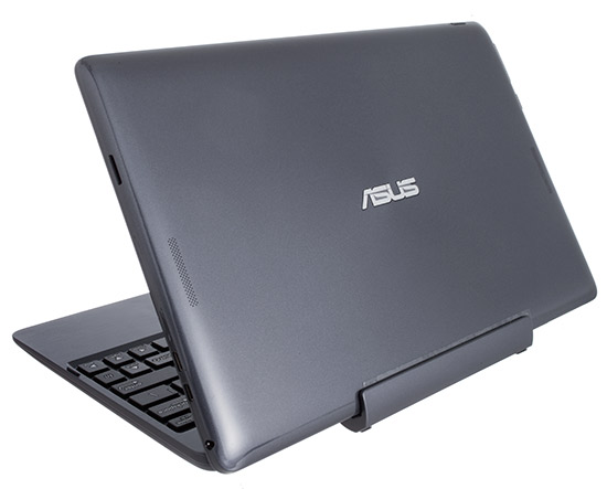 Asus Transformer Book T100TA Review - Hybrid Tablet