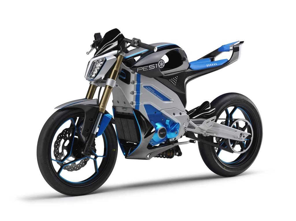 Yamaha R Power Modes