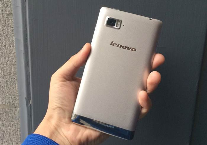 Lenovo introduce a smartphone lenovo vibe z k910 which is having 5 5