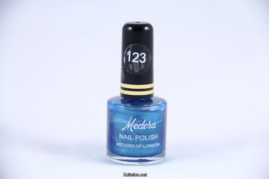 Medora Nail Polish Colors With Number Xcitefun Net