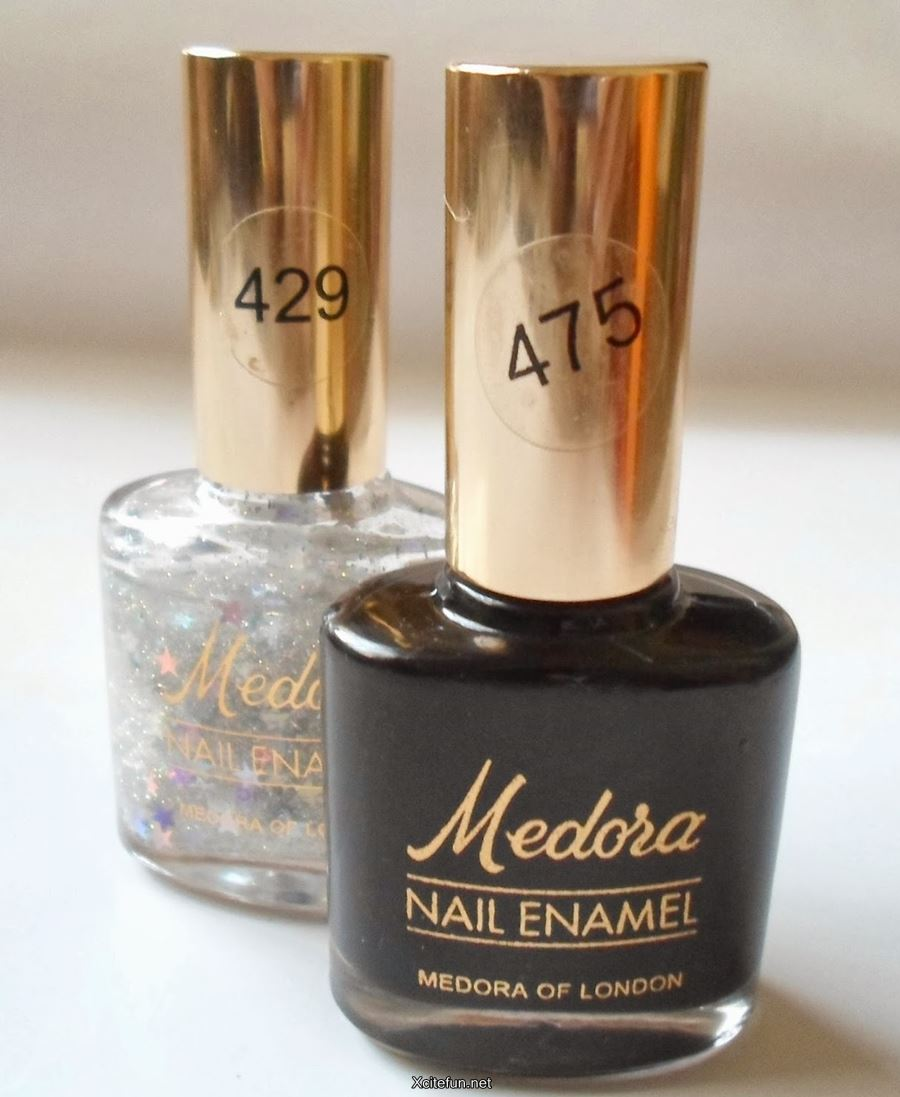 Medora Nail Polish Color Numbers - Best Image Nail 2017