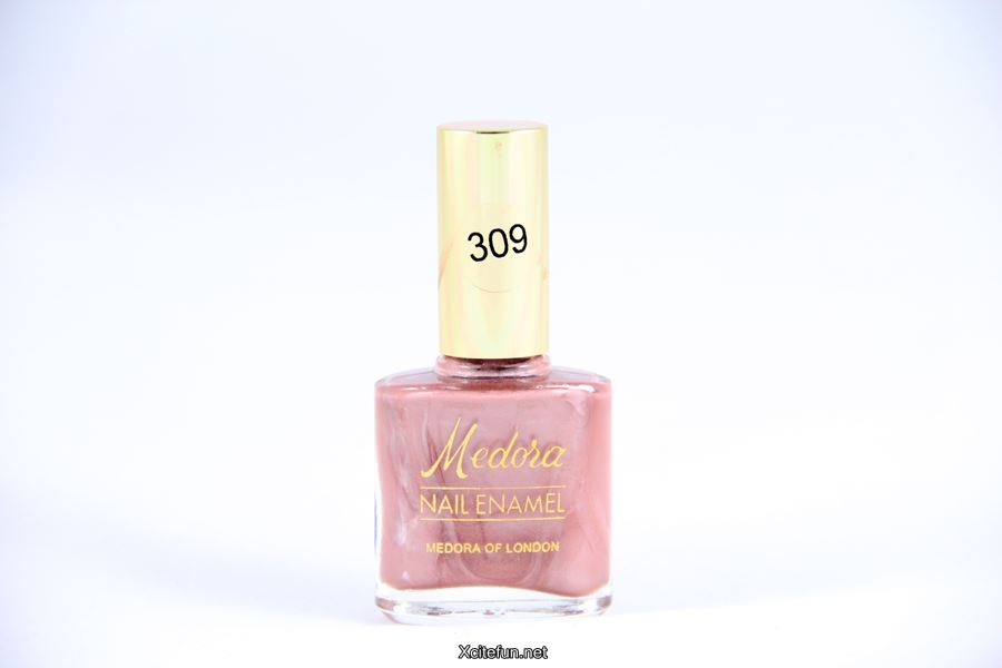 Nail Polish Colors Medora - Creative Touch