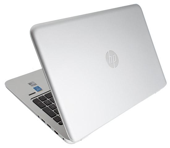 HP ENVY 15T Quad TouchSmart Laptop