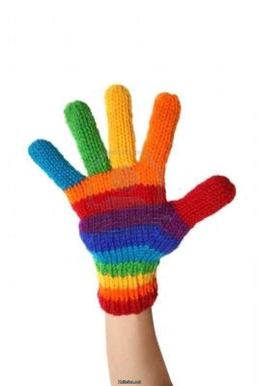 Lady Gloves Winter Xcitefun Net