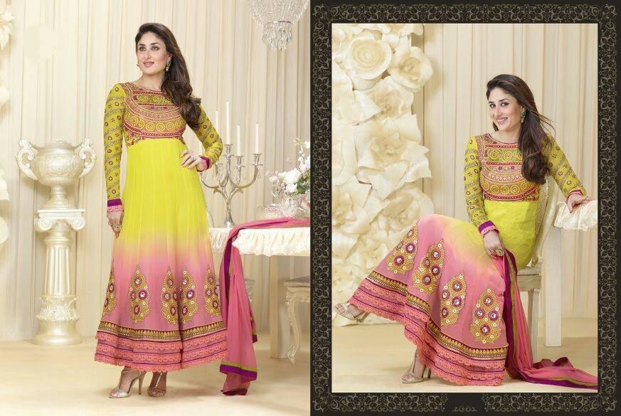 Punjabi Suit,Latest Fashion Indian Punjabi Suits, Punjabi
