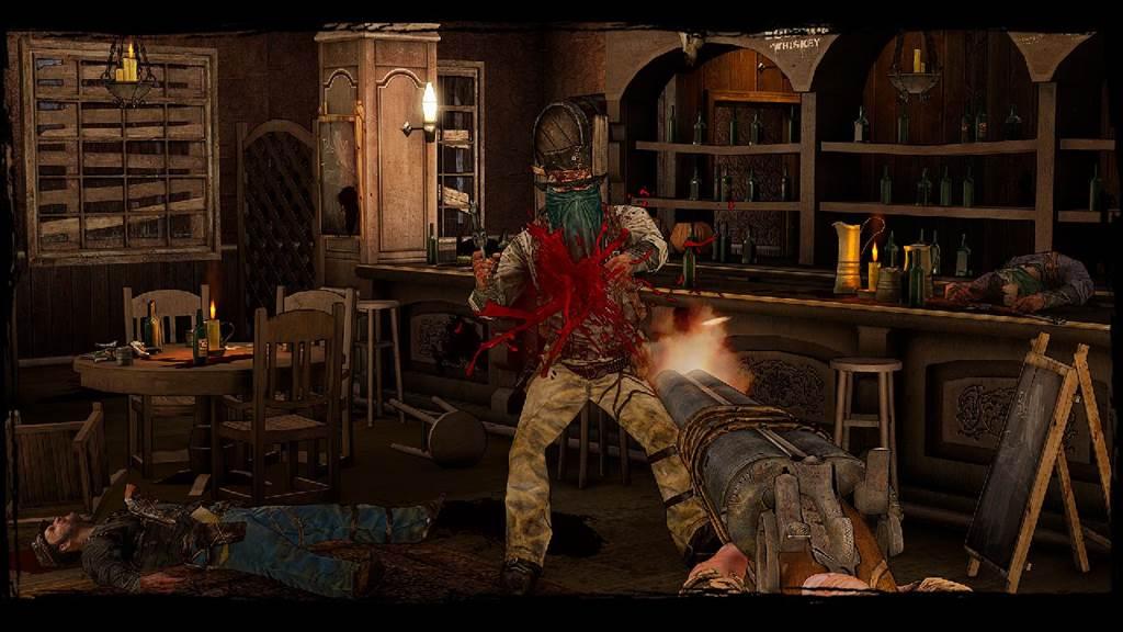 Call of Juarez Gunslinger Game Wallpapers - XciteFun.net
