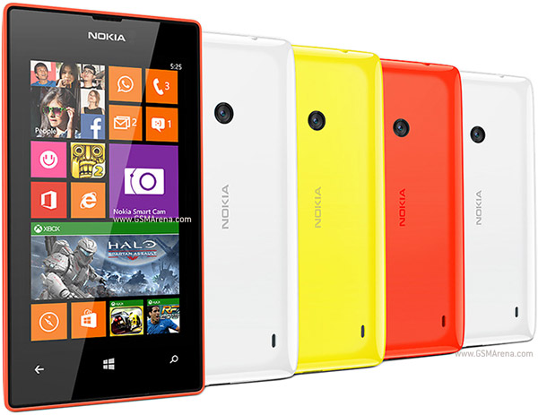 Nokia Lumia 525 Review  Windows Smartphone