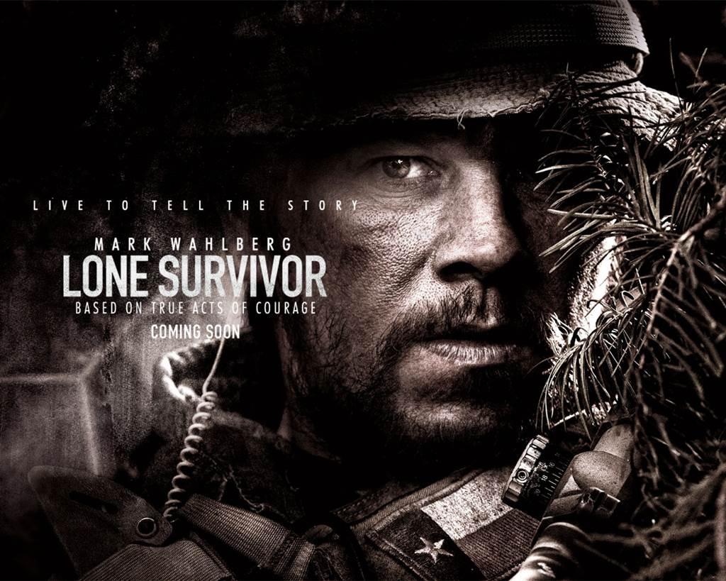 Image Gallery lone survivor movie 2013