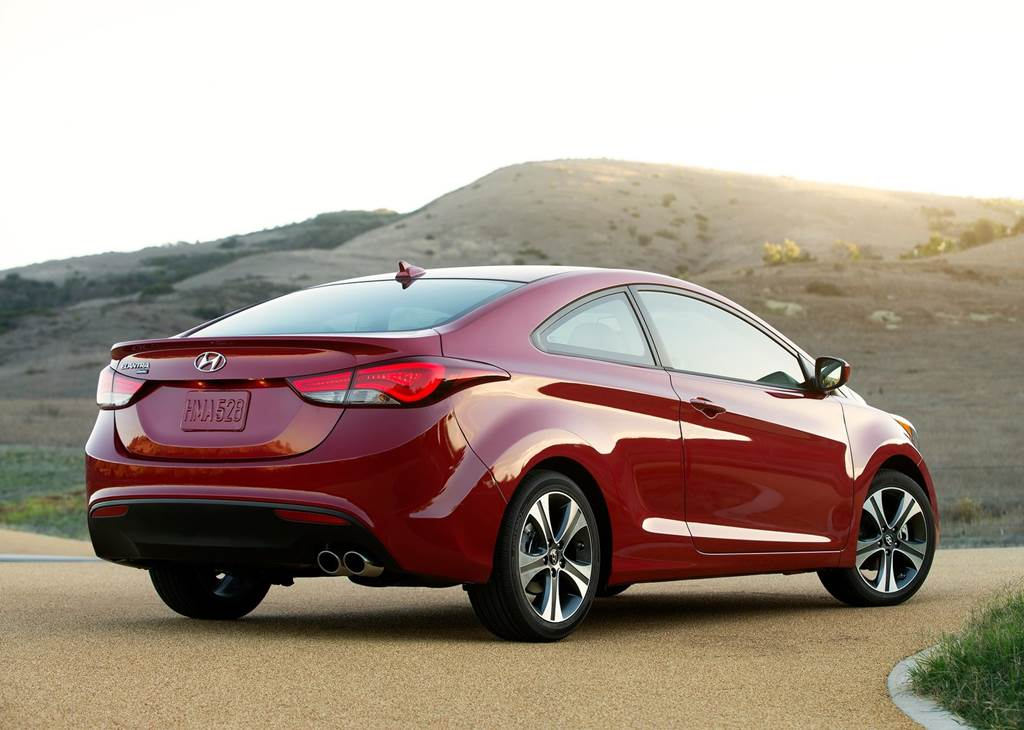 hyundai elantra coupe 2014 car wallpapers. Black Bedroom Furniture Sets. Home Design Ideas