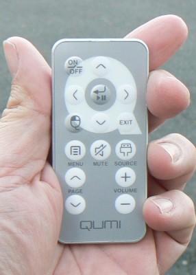 Vivitek Qumi Q7 Review  Ultra Portable Projector