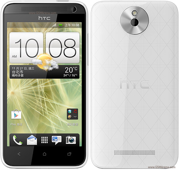 HTC Desire 501 Smartphone Review