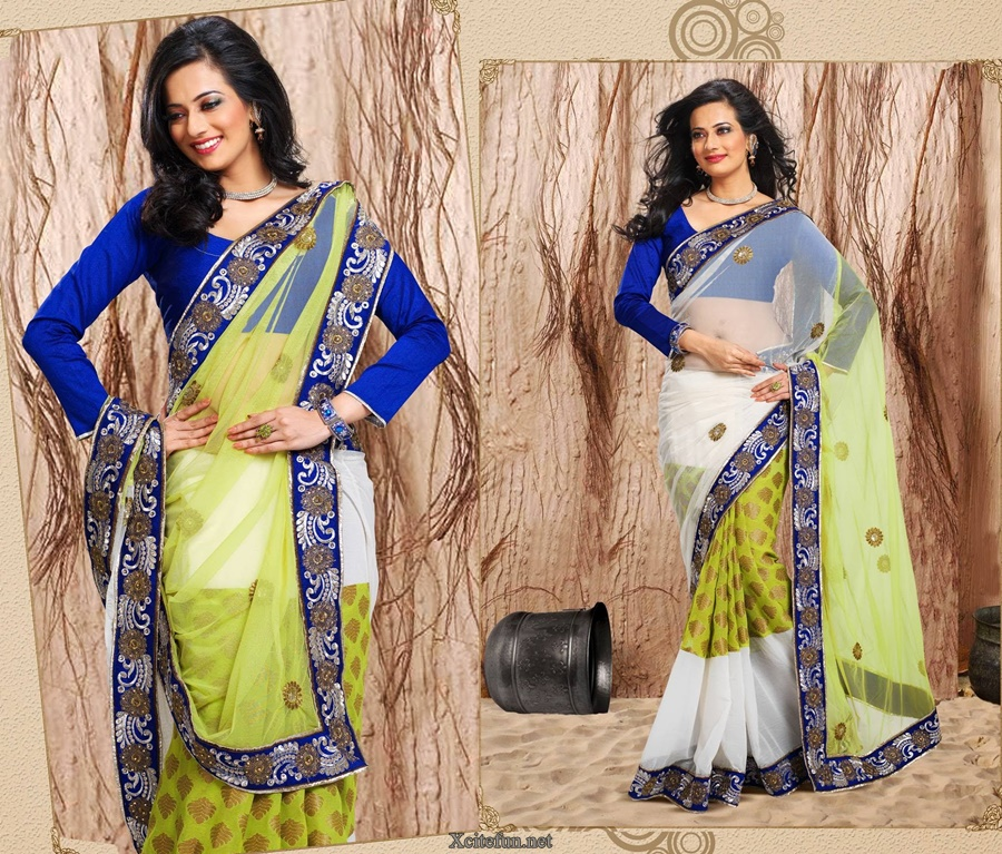 Related Pictures saree fashion blouse 1