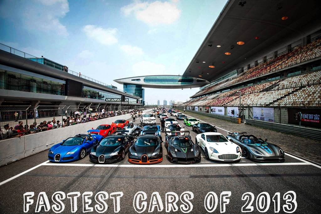 the world has become a racetrack with these fastest production cars that run at lightning speed blink and you miss it - Super Fast Cars