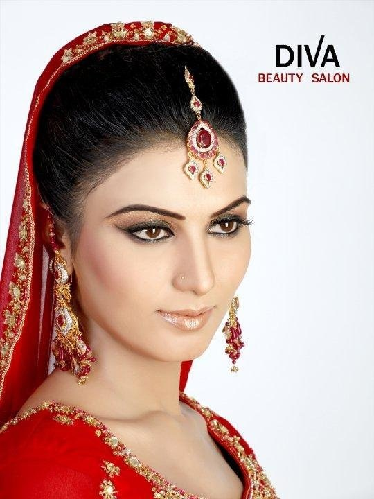 Hair cutting styles for pakistani girls