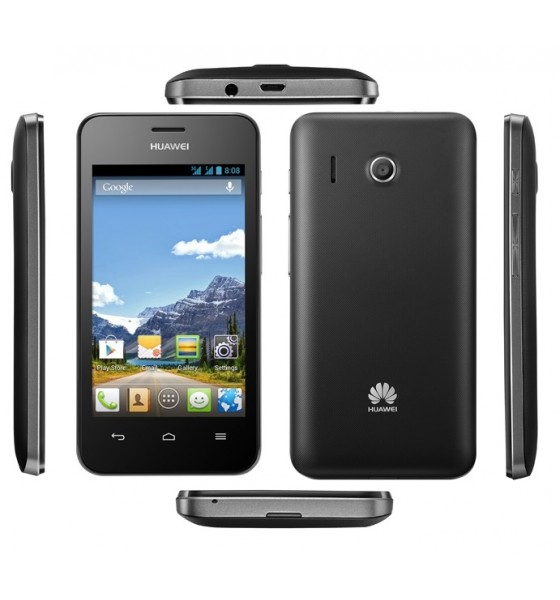 Huawei Ascend Y320 Smartphone Specification