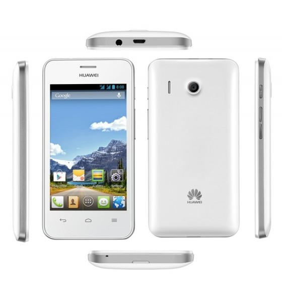 "introduce a new smartphone of ascend series ""Huawei Ascend Y320"