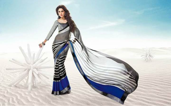 R Rajkumar Saree Collection