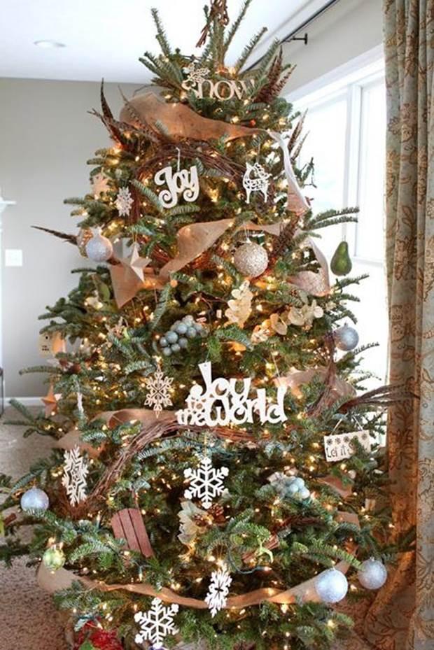 Christmas Tree New Designs 2014 - XciteFun.net