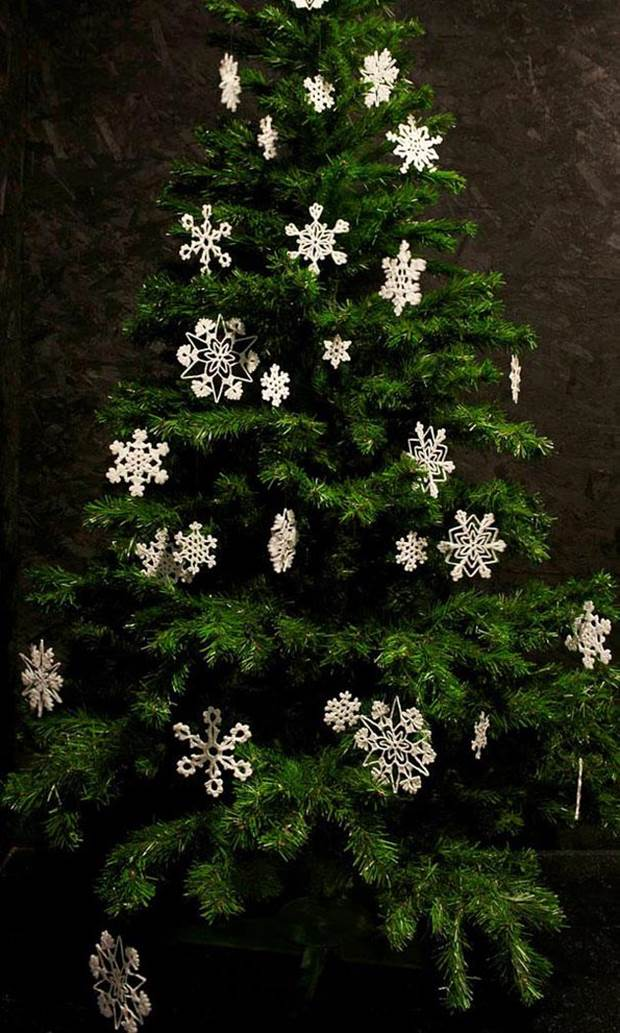 Christmas Tree New Designs 2014