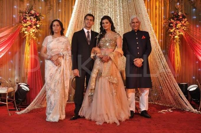 Sayali Bhagat Gujarati Wedding Ceremony Xcitefun Net