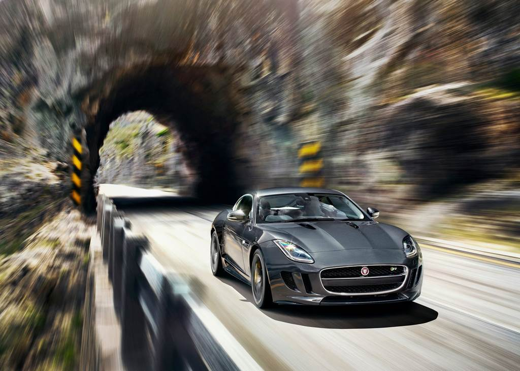 Jaguar F Type R Coupe 2015 Car Wallpapers Xcitefun Net