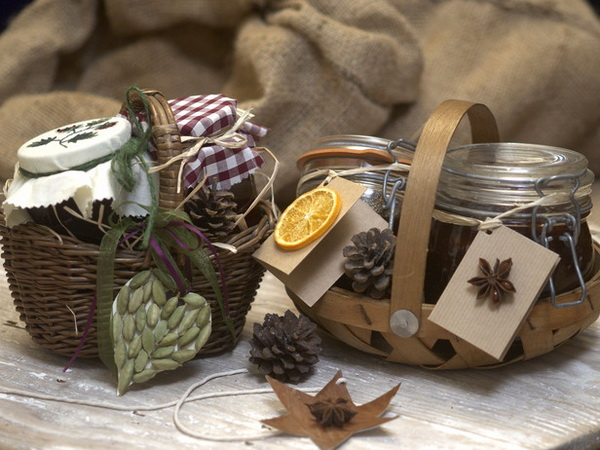 Gift Basket Making Materials : Gift wrapping ideas from recycled materials xcitefun