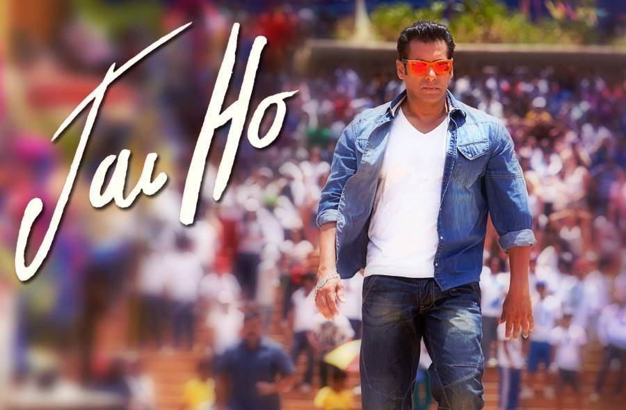 343008xcitefun jai ho first class song - Showbiz Pic Of The Day 6 January 2014