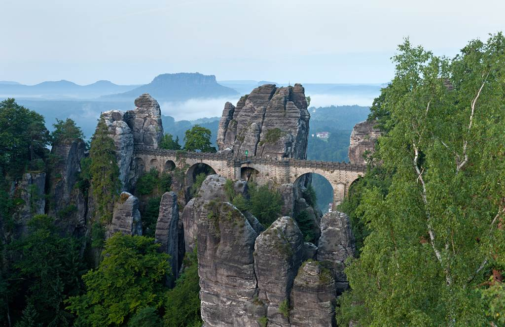 bastei bridge 1920x1080 - photo #18