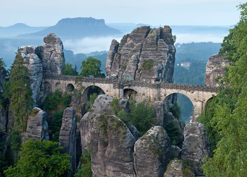 bastei bridge germany images n detail. Black Bedroom Furniture Sets. Home Design Ideas