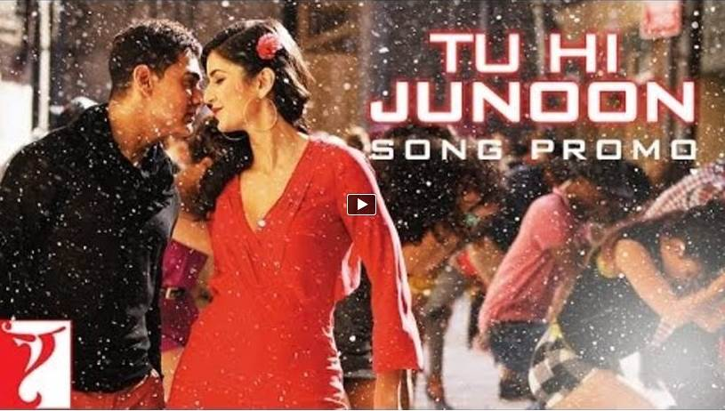 http://www.dailymotion.com/video/x19p2ga_tu-hi-jun00n-dhoom3_music