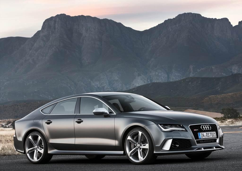 Audi Rs7 Sportback 2014 Car Wallpapers Gallery