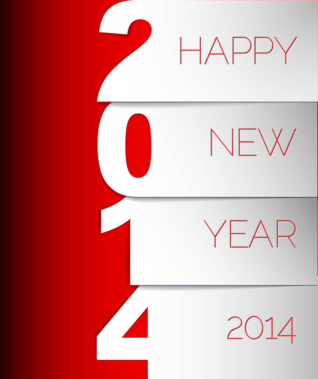 Happy new year 2014 wishing greeting cards xcitefun happy new year 2014 wishing greeting cards m4hsunfo