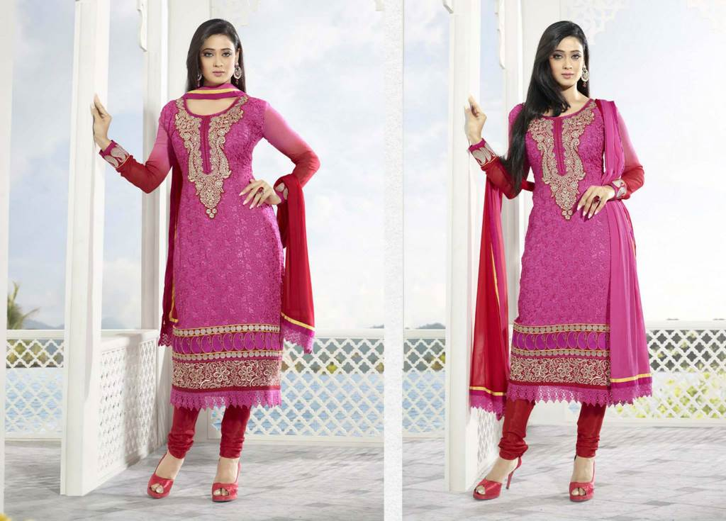 Different Types of Salwar Kameez Collection