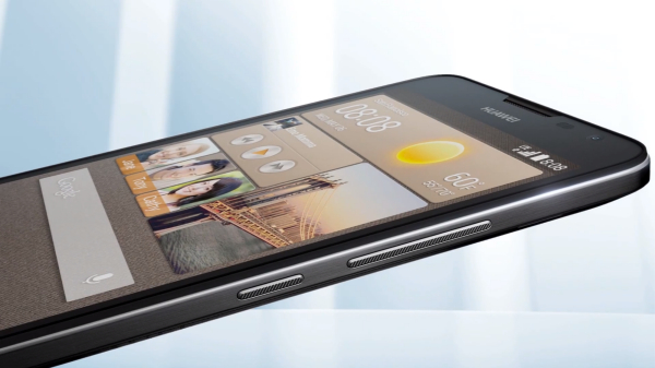 Huawei Ascend Mate 2 4G Smartphone Review
