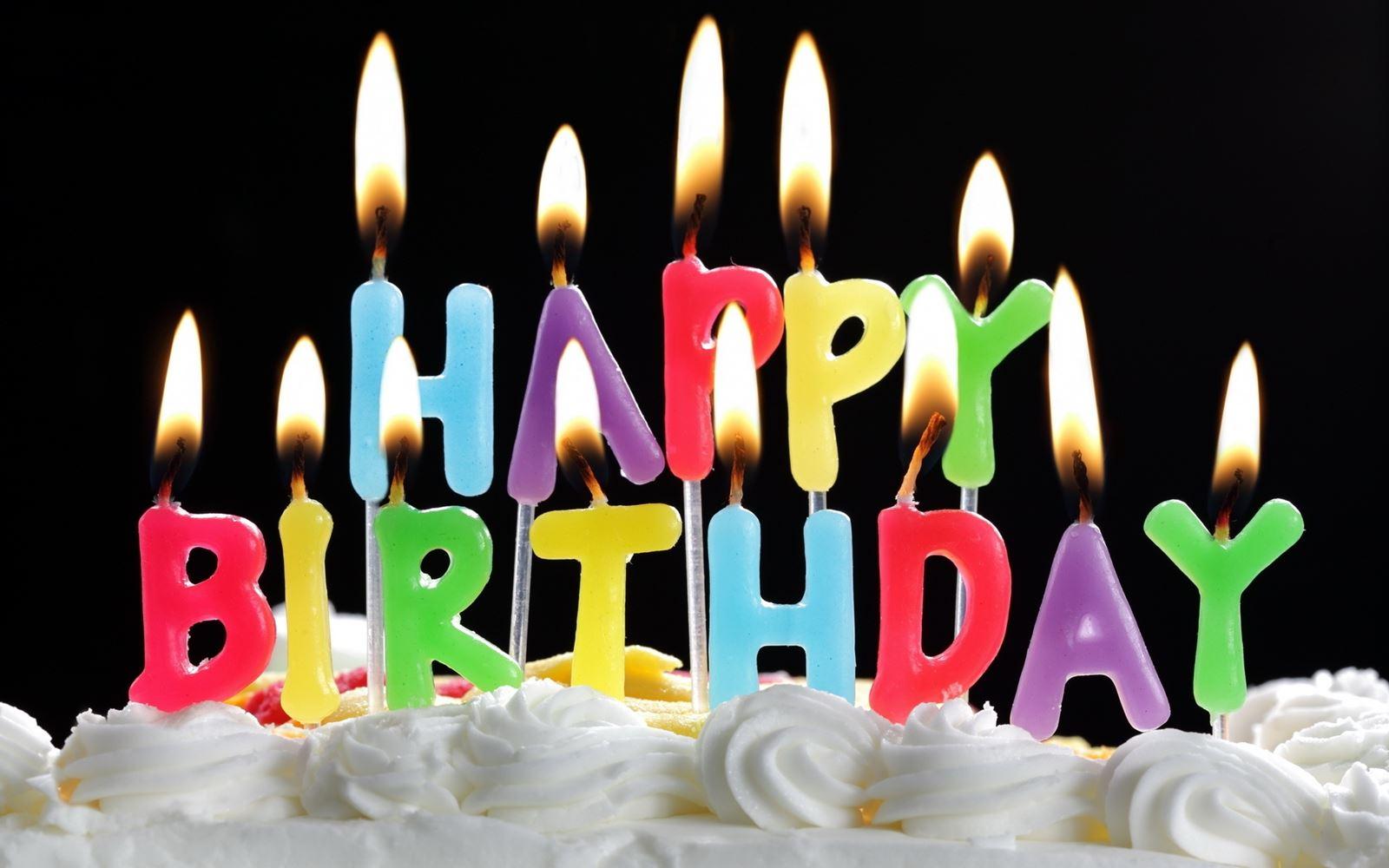 Sparkling Happy Birthday To SpArkliNg AnGel