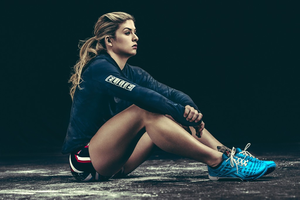 reebok ad campaigns Ad of the day: reebok gets 'more human' than ever in evolving aspirational campaign no pain, no gain.