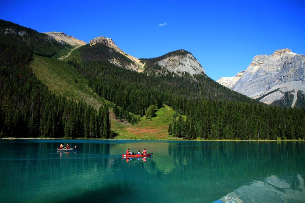 yoho national park canada - images n detail